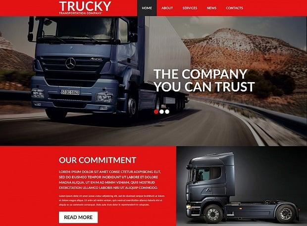 Homepage-Vorlagen 2016 - 54634