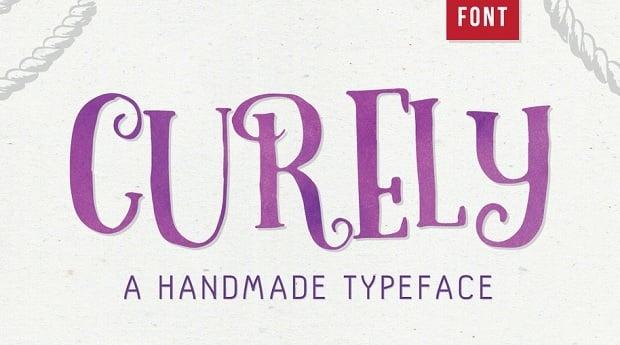 Design-Elemente zum Valentinstag 2016 - fonts-27