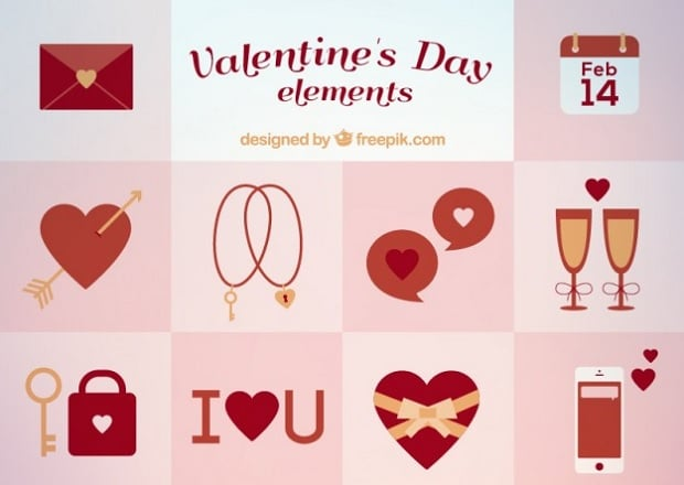 St Valentines Day Freebies 2016 - elements-18