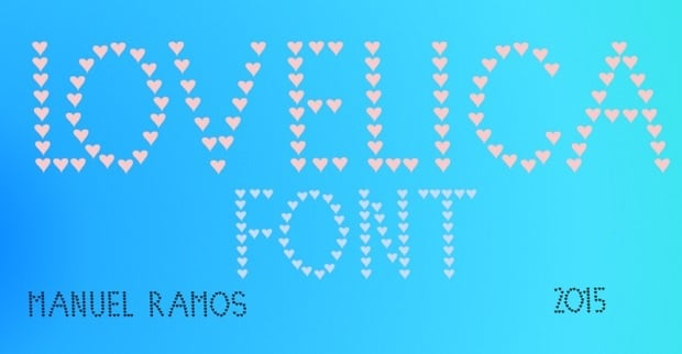 St Valentines Day Freebies 2016 - fonts-29