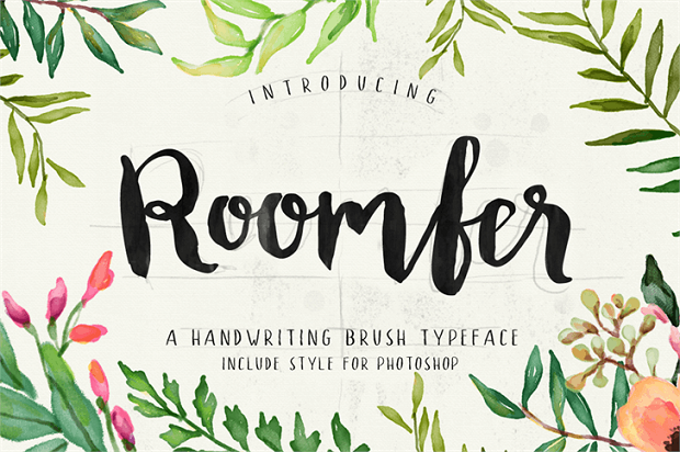 Easter Web Design Freebies 2016 - fonts-25