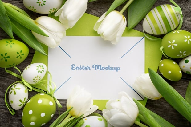 Easter Web Design Freebies - graphics-1