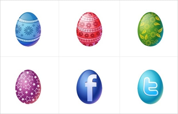 Easter Web Design Freebies 2016 - icons-21