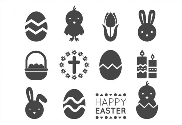 Easter Web Design Freebies - icons-22