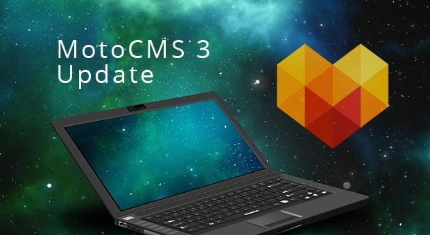 MotoCMS 3 April 2016 Updates - main image