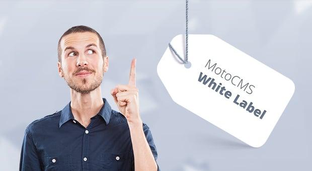 MotoCMS White Label for Developers - main image