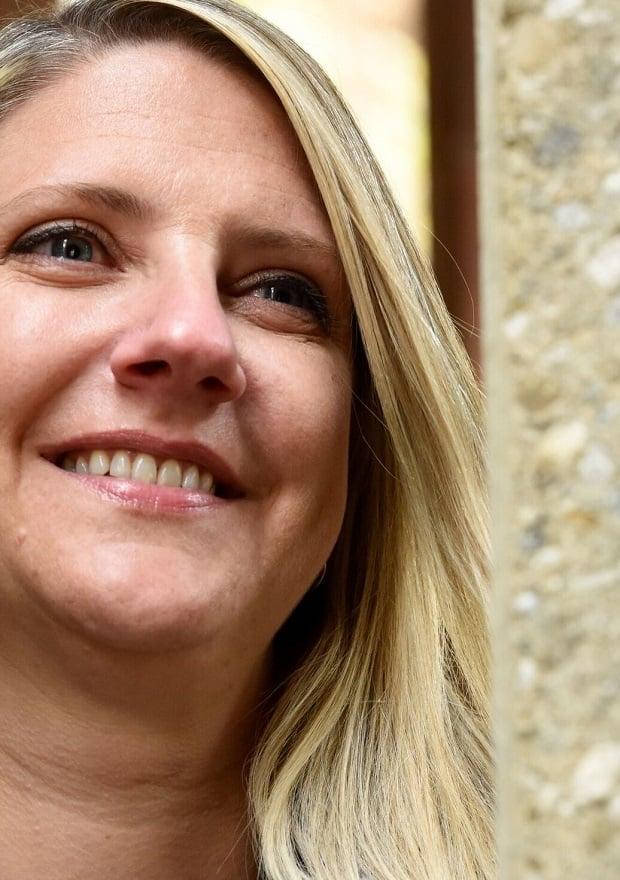 Interview mit MotoCMS Kundin - Frau Fischer photo