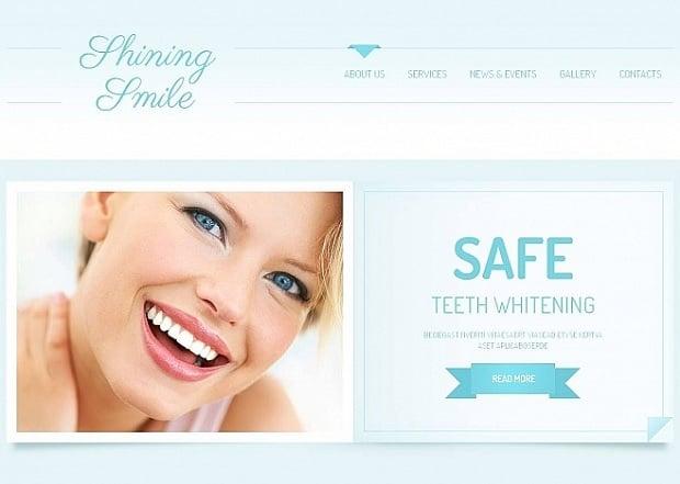 Farben für Websites zum Thema Medizin - 52774