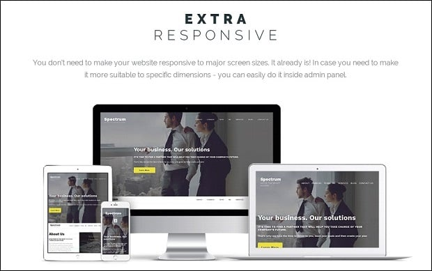 spectrum-business-theme-for website-responsive