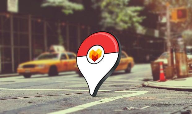 Pokemons auf der motoCMS Website finden