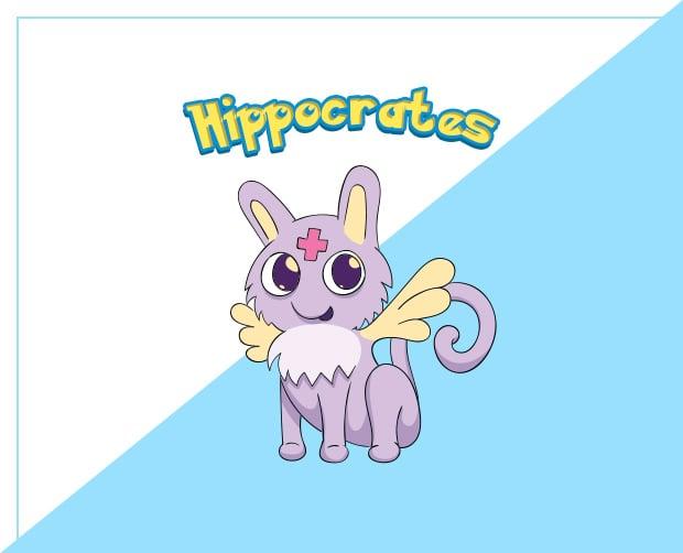 funf-pokemoto-hippocrates