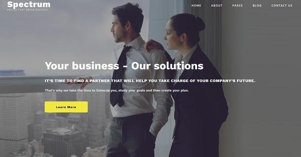 spectrum-business-website-consulting