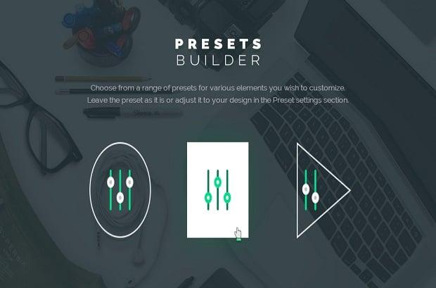 spectrum-business-website-presets-builder