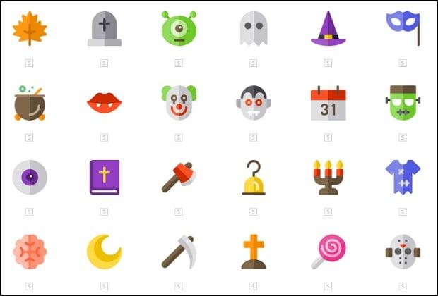 kostenlose-schriften-icons-und-banner-zu-halloween-50-icons