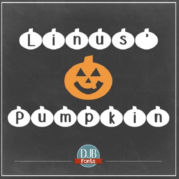 kostenlose-schriften-icons-und-banner-zu-halloween-linus-pumpkin