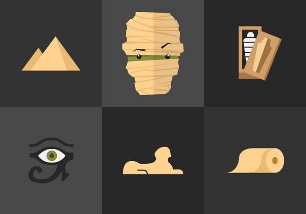 kostenlose-schriften-icons-und-banner-zu-halloween-mummy-vector