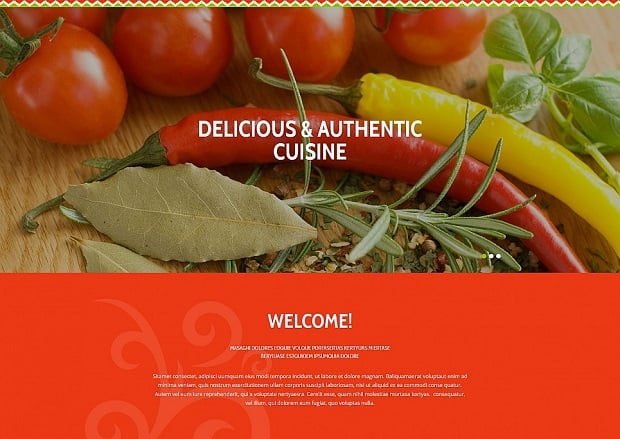 single-page-websites-restaurant