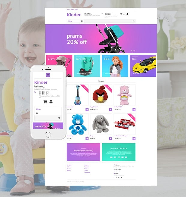 how-to-optimize-your-ecommerce-website-family-theme