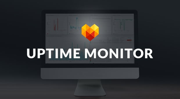 Uptime Monitor from MotoCMS - main