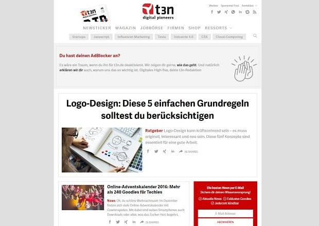 die-10-deutschen-webdesign-blog-t3n