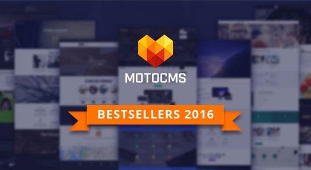 Die meistverkauften MotoCMS Homepage-Vorlagen entdecken