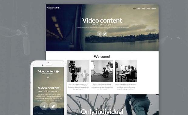 die-meistverkauften-motocms-homepage-vorlagen-video-content