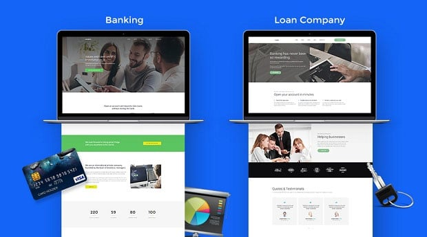 financial-website-design-extra-pages