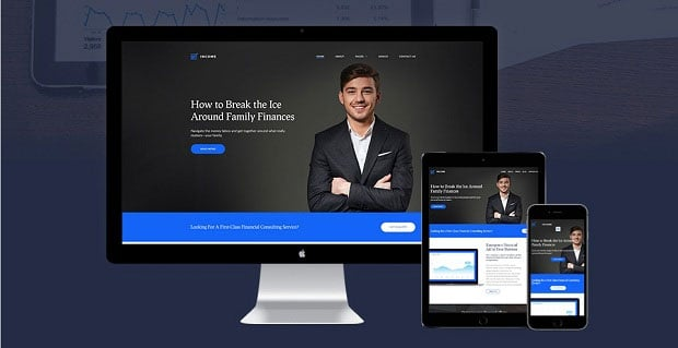 financial-website-design-responsive