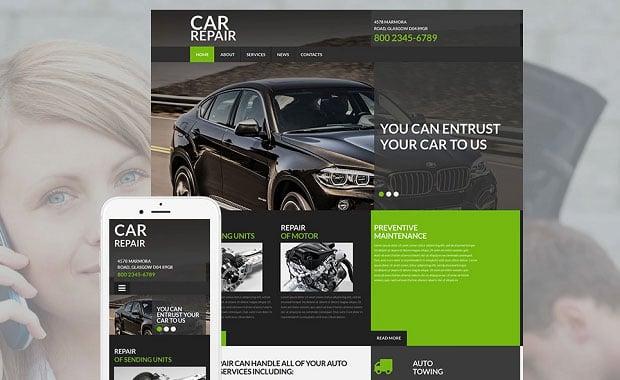 luchshie-shablonu-2016-car-repair