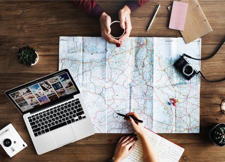 Создание сайта туристической фирмы - что важно знать?