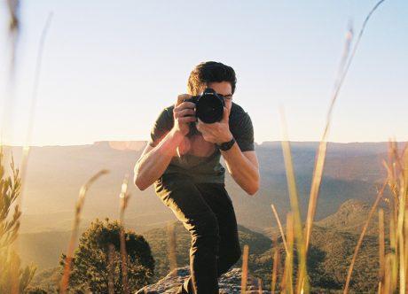 Что важно учесть, создавая привлекательный сайт фотографа