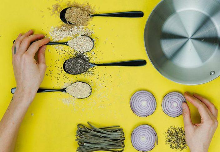 Food Blog erstellen: Tipps für einen schnellen Start