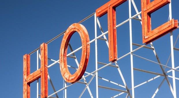 Hotel Webseite selbst erstellen