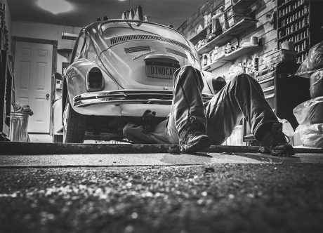 Learn How to Make a Car Repair Website with This In-Depth Guide