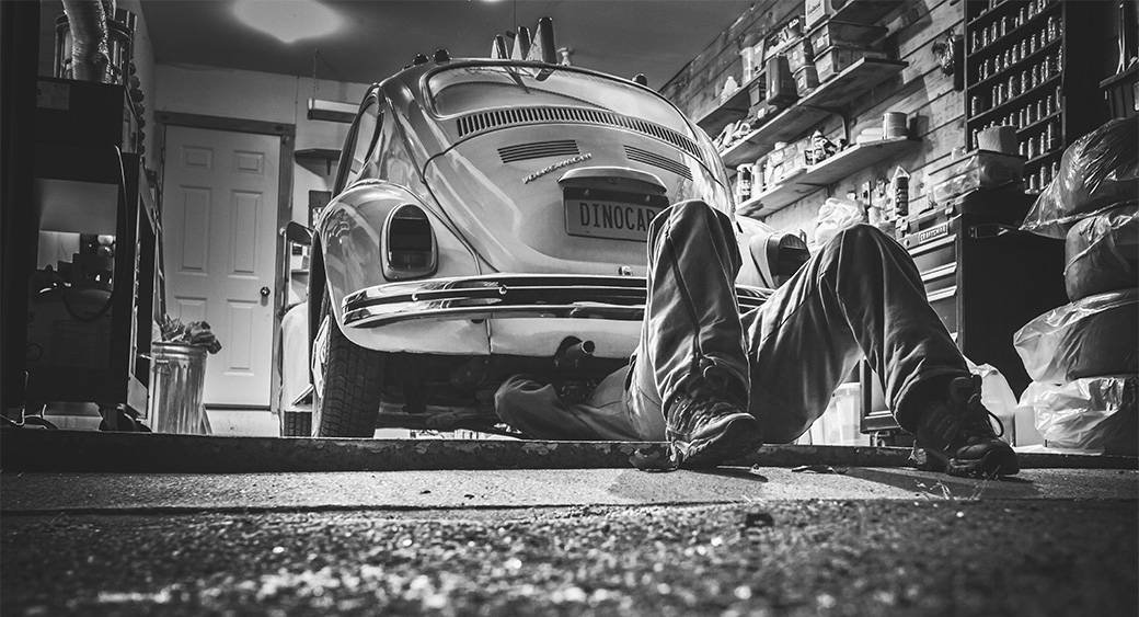 How to Make a Car Repair Website featured image