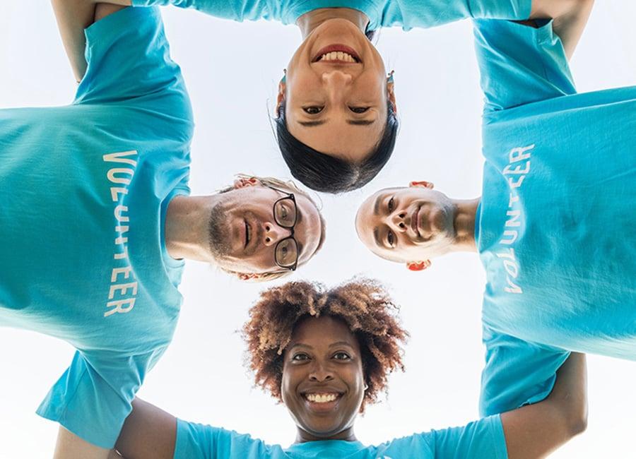 Spenden Website erstellen – 9 Schritten und Designs für Wohltätigkeit
