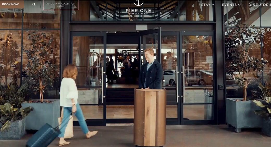 pier one sydney hotel