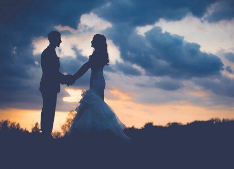 Как создать свадебный сайт: 4 шага к успеху
