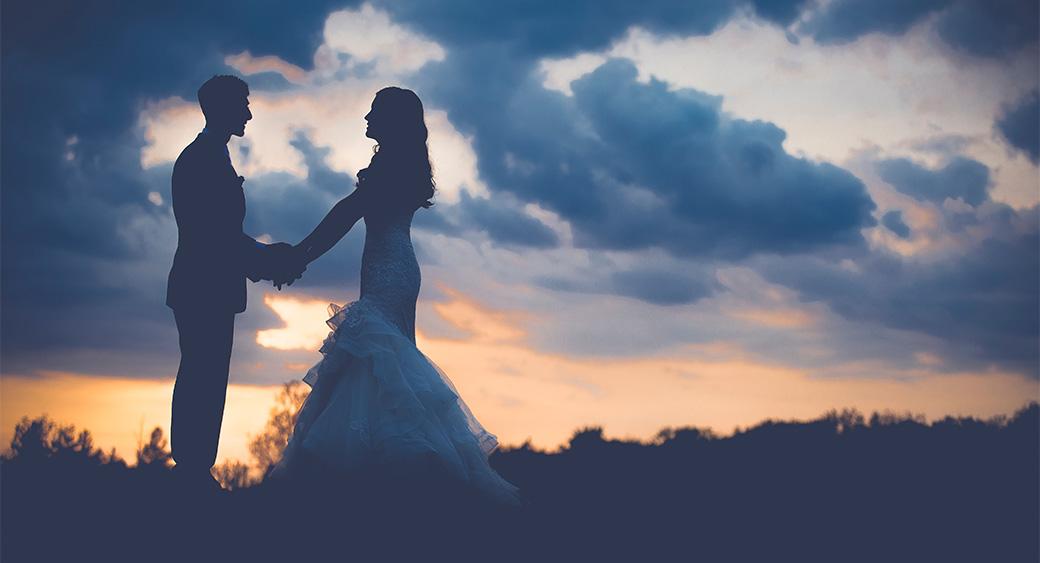 Как создать свадебный сайт