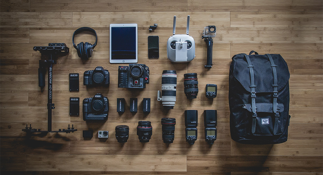 Как создать фото-сайт