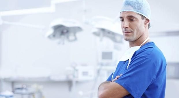medizinische Website selbst erstellen