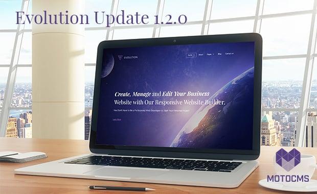 Evolution Update - neue Funktionen