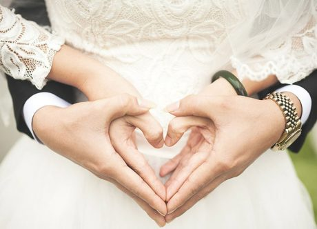 How to Create a Website for Wedding: Four Steps to Success