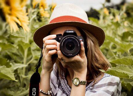 Create a Website for Photography: Fundamental Building Blocks
