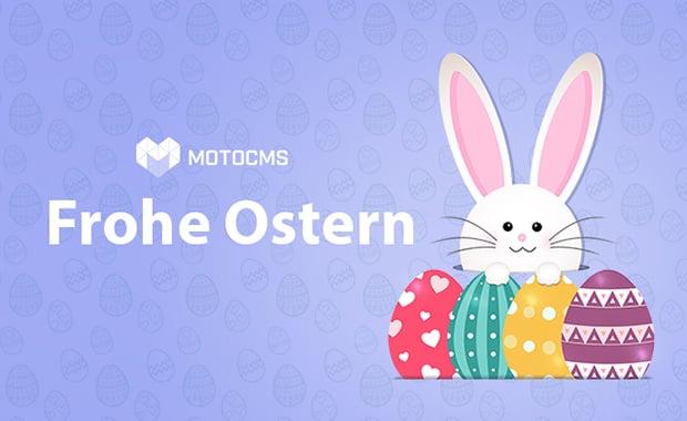Wallpaper zu Ostern kostenlos herunterladen