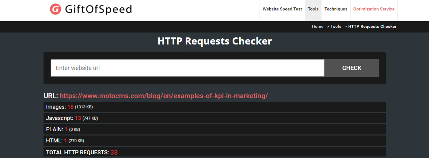 How to Increase Speed of Website