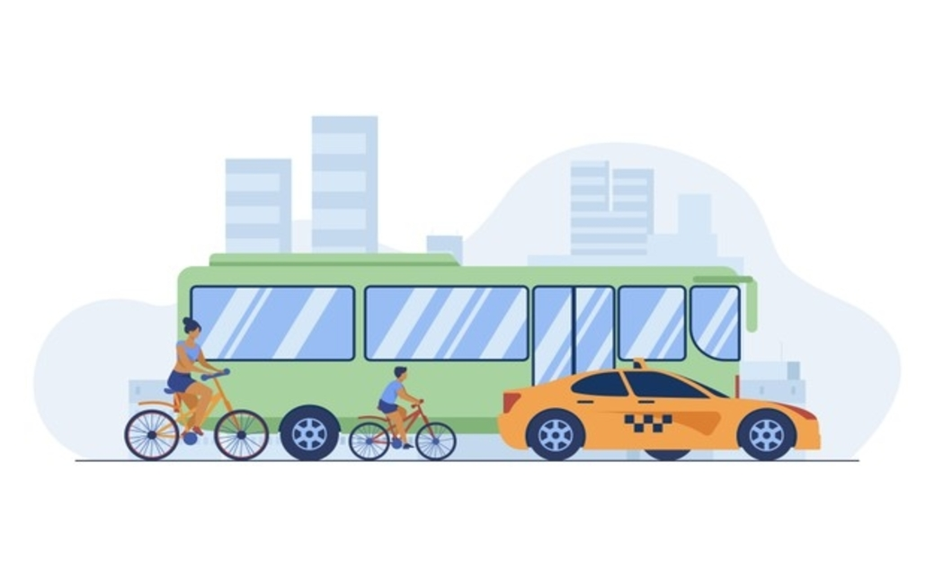 how to build a transportation website