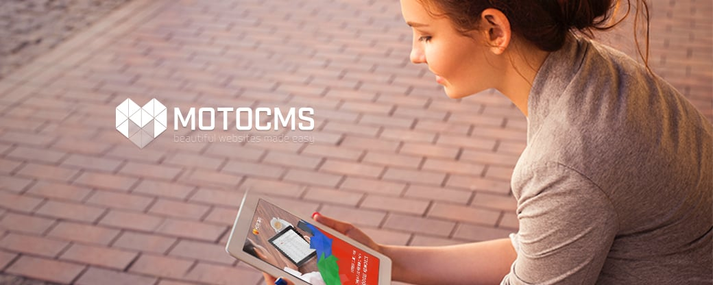 Das kostenlose MotoCMS E-Book - bild