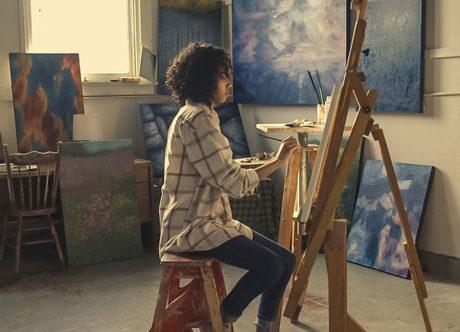 Website bauen - Mit diesen Tipps klappt dein Künstler-Portfolio
