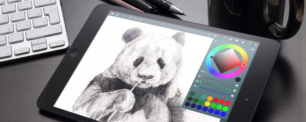 20 best free drawing apps to use in 2017 for Blueprint app free